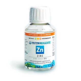 Reagents Zink 100ml (Zn)